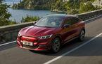 Informații neoficiale despre Ford Mustang Mach-E: producția va fi limitată la 50.000 de unități în primul an, dintre care 60% vor ajunge în Europa