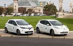 Detalii despre noile planuri ale Alianței Renault-Nissan: o platformă comună pentru mașini electrice