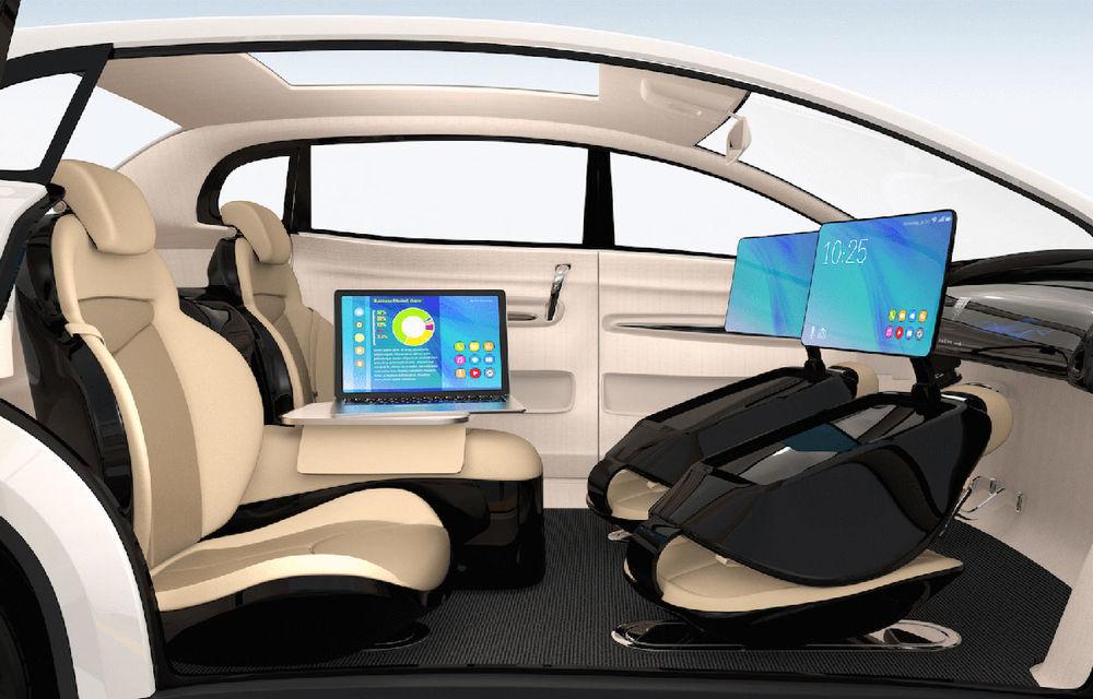 """Carlos Tavares, CEO PSA: """"Mașinile autonome nu au niciun sens economic pentru utilizatorii individuali"""" - Poza 1"""