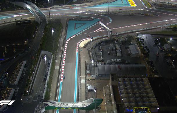 Hamilton încheie sezonul 2019 al Formulei 1 cu o victorie la Abu Dhabi! Verstappen și Leclerc completează podiumul - Poza 5