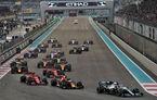 Hamilton încheie sezonul 2019 al Formulei 1 cu o victorie la Abu Dhabi! Verstappen și Leclerc completează podiumul