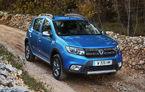 Înmatriculările Dacia au scăzut în Franța cu aproape 21% în noiembrie: Sandero și Duster rămân în top 10