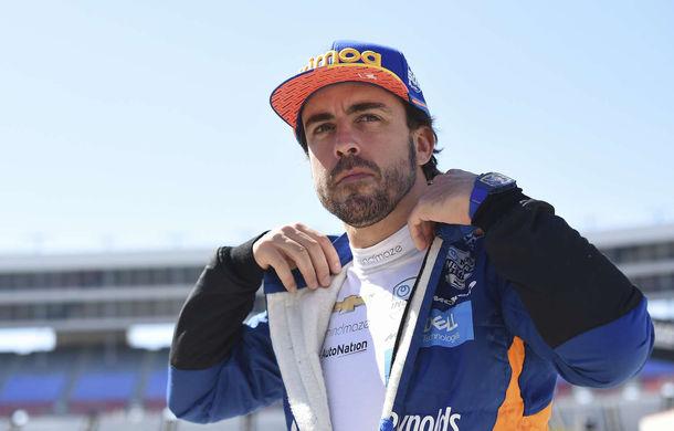 """Fernando Alonso, tentat să revină în Formula 1 în 2021: """"Vor fi multe locuri disponibile"""" - Poza 1"""