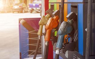Supraacciza la carburanți va fi eliminată din 1 ianuarie 2020: costul unui plin ar trebui să scadă cu circa 15 de lei