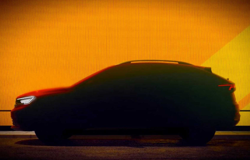 Teaser video pentru Volkswagen Nivus: crossover-ul coupe va fi lansat în Europa în 2021 - Poza 1