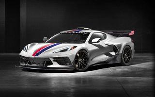 Hennessey pregătește un pachet de performanță pentru noul Corvette C8 Stingray: tunerul american își propune să scoată 1.200 CP din motorul V8
