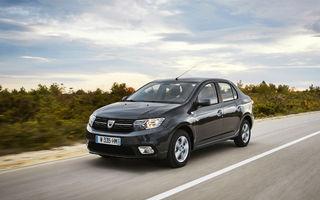 Înmatriculările de mașini noi au crescut cu aproape 58% în România în luna noiembrie: Dacia a înregistrat o creștere de peste 92%