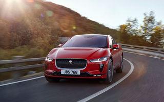 Jaguar I-Pace primește un update software: SUV-ul electric va avea o autonomie reală cu 20 de kilometri mai mare