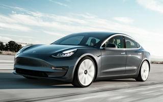 Tesla a devenit cel mai mare producător de mașini electrice din lume: americanii i-au depășit pe chinezii de la BYD