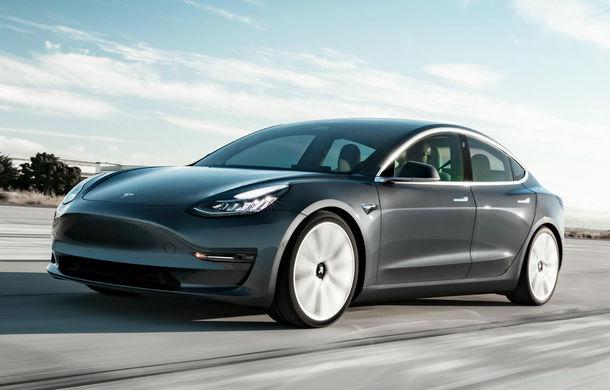 Tesla a devenit cel mai mare producător de mașini electrice din lume: americanii i-au depășit pe chinezii de la BYD - Poza 1