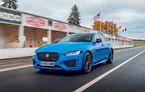 Jaguar lansează XE Reims Edition: ediție limitată la 200 de exemplare pentru piața britanică