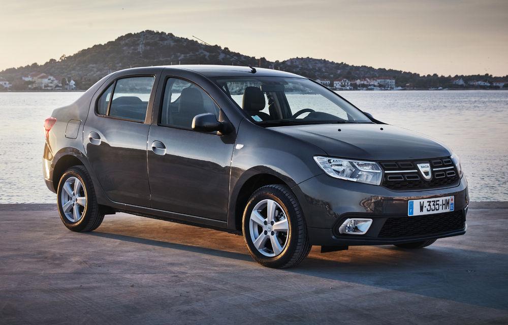 """Dacia solicită continuarea programului Rabla: """"Trebuie să punem presiune pentru cumpărarea de mașini noi. Mașinile vechi nu aduc nimic"""" - Poza 1"""