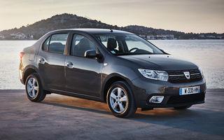 """Dacia solicită continuarea programului Rabla: """"Trebuie să punem presiune pentru cumpărarea de mașini noi. Mașinile vechi nu aduc nimic"""""""
