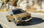 Vânzările de SUV-uri, record în Germania: nemții au cumpărat peste un milion de unități în 2019