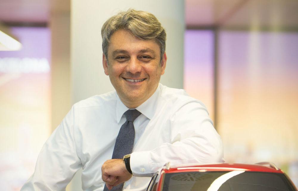 Presa franceză: board-ul Renault vrea ca noul CEO să fie Luca de Meo, actualul șef de la Seat - Poza 1