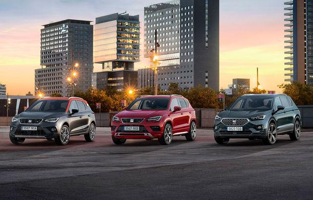 Seat stabilește un nou record de vânzări: peste 542.000 de mașini comercializate în primele 11 luni ale anului, în creștere cu 10.3% - Poza 1