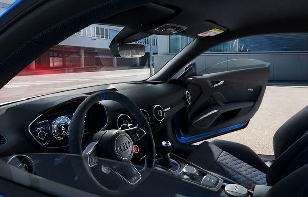 25 de ani de la introducerea primului model Audi RS: nemții sărbătoresc cu un pachet special pentru modelele din gama de performanță - Poza 5
