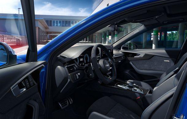 25 de ani de la introducerea primului model Audi RS: nemții sărbătoresc cu un pachet special pentru modelele din gama de performanță - Poza 4