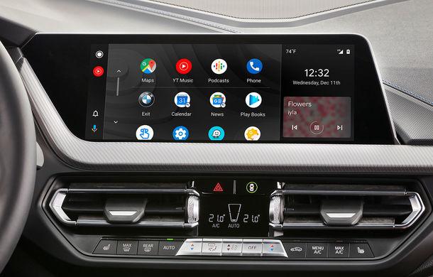 Clienții Mini mai au de așteptat: pentru moment, producătorul britanic nu va oferi serviciul digital Android Auto - Poza 1
