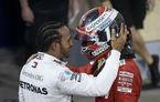 """Ferrari confirmă discuțiile cu Hamilton: """"Este prematur să vorbim despre un contract"""""""