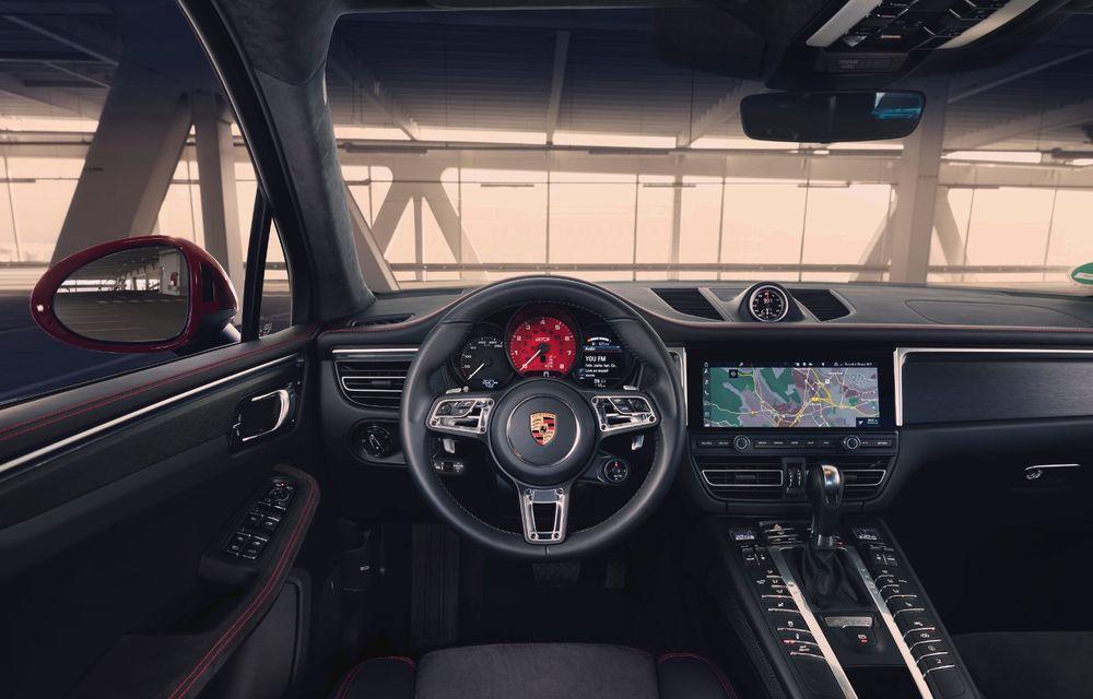 Porsche prezintă Macan GTS facelift: motor V6 cu 380 CP și preț de pornire de peste 80.000 de euro - Poza 5