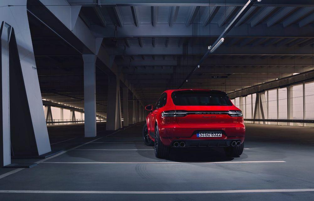 Porsche prezintă Macan GTS facelift: motor V6 cu 380 CP și preț de pornire de peste 80.000 de euro - Poza 3