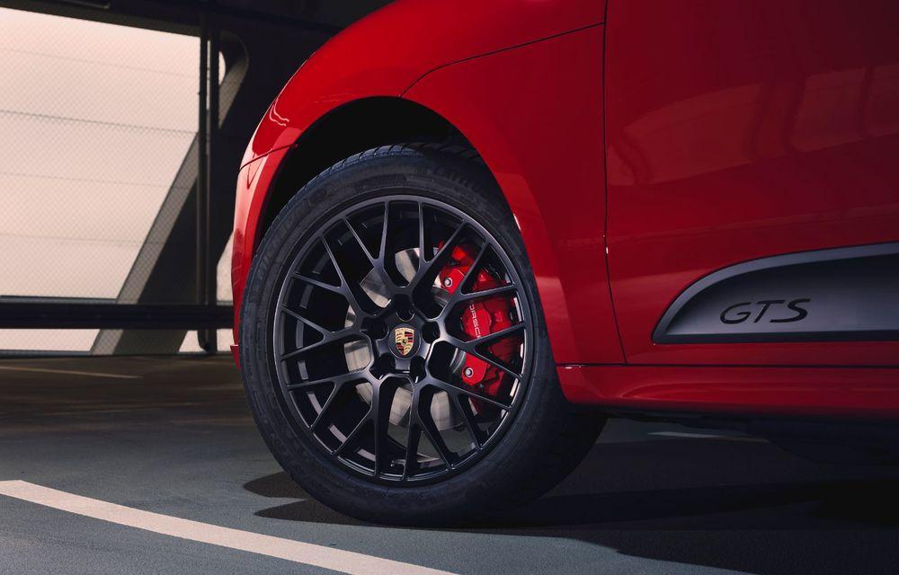 Porsche prezintă Macan GTS facelift: motor V6 cu 380 CP și preț de pornire de peste 80.000 de euro - Poza 4