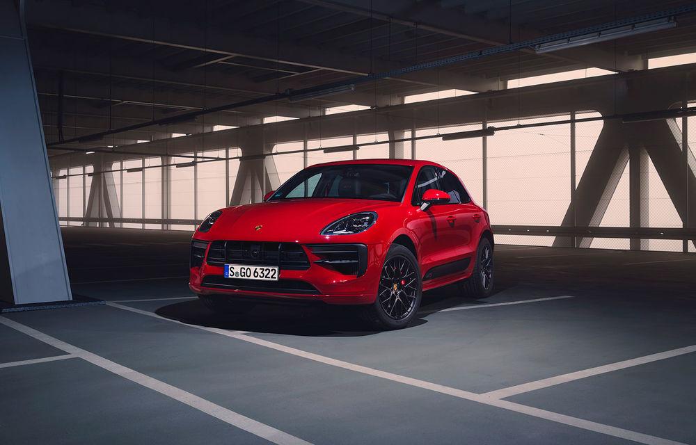Porsche prezintă Macan GTS facelift: motor V6 cu 380 CP și preț de pornire de peste 80.000 de euro - Poza 1