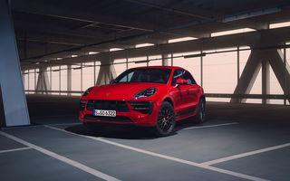 Porsche prezintă Macan GTS facelift: motor V6 cu 380 CP și preț de pornire de peste 80.000 de euro