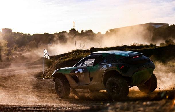Extreme E Series, competiția de off-road cu vehicule electrice, va debuta în 2021: organizatorii au pregătit 5 etape - Poza 1
