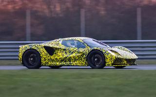 Lotus continuă testele cu Evija: hypercar-ul electric va fi produs în doar 130 de unități și promite 2.000 CP