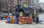 """61% din lungimea rețelei rutiere a României are durata de funcționare expirată: """"Întreaga rețea riscă să fie distrusă"""""""