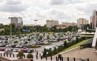 Mașinile diesel păstrează cota de piață de 25% din vânzări în România după primele 11 luni: cota mașinilor ecologice urcă la 3.8%