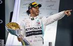 """Hamilton minimalizează importanța recordurilor în Formula 1: """"Este ireal să fiu comparat cu Michael Schumacher"""""""