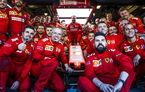 Primele date de lansare pentru monoposturile de Formula 1 din 2020: Ferrari în 11 februarie, Alpha Tauri în 14 februarie