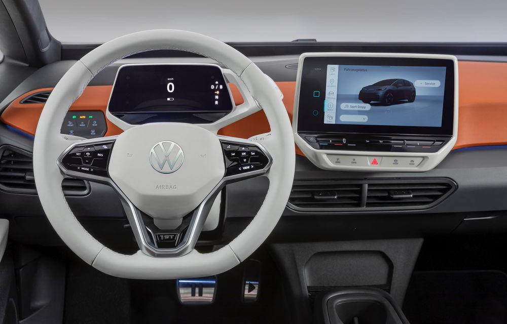 Inginerii Continental din România au contribuit la dezvoltarea serverului de aplicații pentru Volkswagen ID.3: acesta permite actualizări software prin internet - Poza 1
