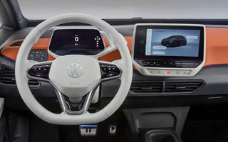 Inginerii Continental din România au contribuit la dezvoltarea serverului de aplicații pentru Volkswagen ID.3: acesta permite actualizări software prin internet