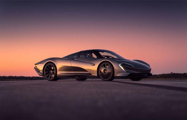 Speedtail este cel mai rapid McLaren de serie de până acum: hypercar-ul hibrid a depășit bariera celor 400 km/h - Poza 2