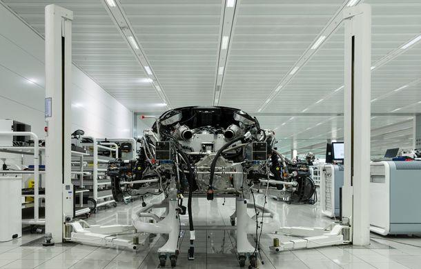 Speedtail este cel mai rapid McLaren de serie de până acum: hypercar-ul hibrid a depășit bariera celor 400 km/h - Poza 15