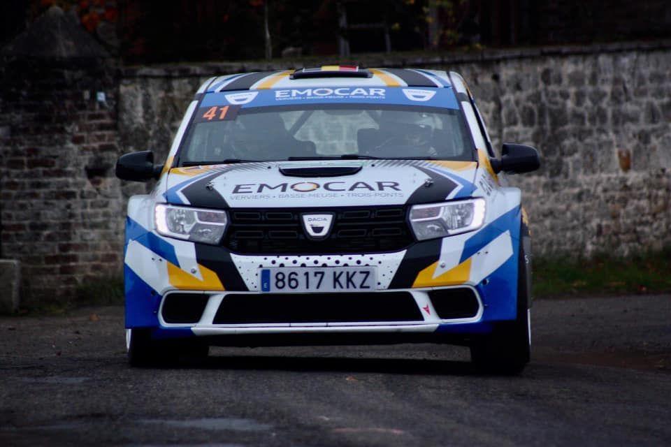 Dacia Sandero în Raliul Monte Carlo din luna ianuarie: versiunea pentru raliuri are 265 de cai putere și tracțiune integrală - Poza 5