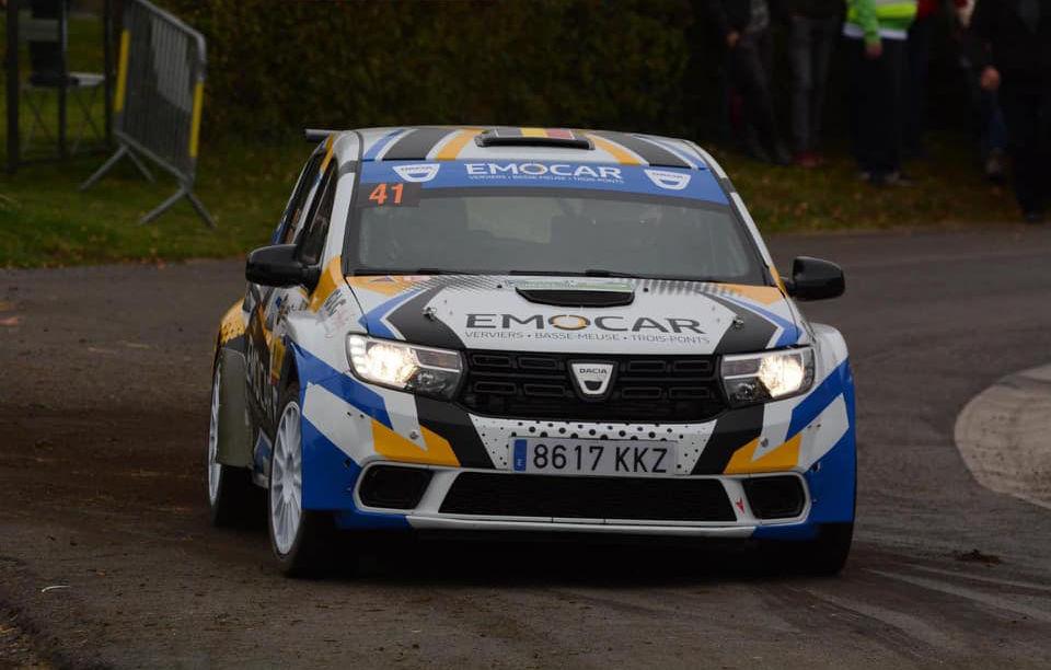Dacia Sandero în Raliul Monte Carlo din luna ianuarie: versiunea pentru raliuri are 265 de cai putere și tracțiune integrală - Poza 1
