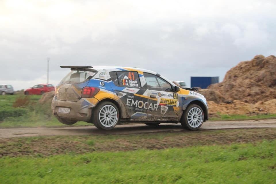 Dacia Sandero în Raliul Monte Carlo din luna ianuarie: versiunea pentru raliuri are 265 de cai putere și tracțiune integrală - Poza 11
