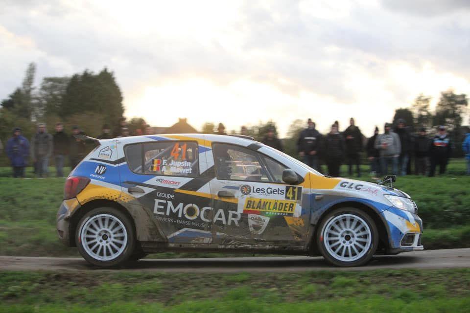 Dacia Sandero în Raliul Monte Carlo din luna ianuarie: versiunea pentru raliuri are 265 de cai putere și tracțiune integrală - Poza 9