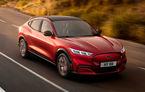 Ford vrea să extindă gama de modele electrice Mustang: următorul pe listă este un SUV mai mic decât Mach-E pe platforma Volkswagen