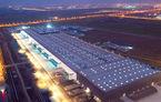Tesla a livrat primele unități Model 3 produse în China: 15 exemplare au ajuns la angajații companiei