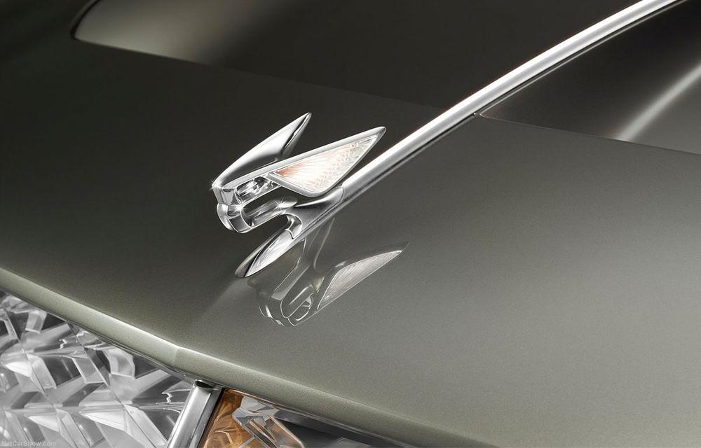 """Bentley: """"Primul nostru model 100% electric vine cel mai devreme în 2025"""" - Poza 1"""