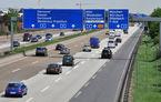 Va fi impusă o limită de viteză pe autostrăzile germane? Discuțiile continuă între politicieni, asiguratori și polițiști