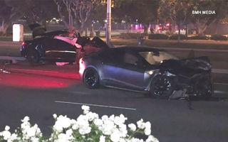 """Un Tesla Model S este investigat în California după un accident cu victime: sistemul Autopilot, principalul """"suspect"""""""