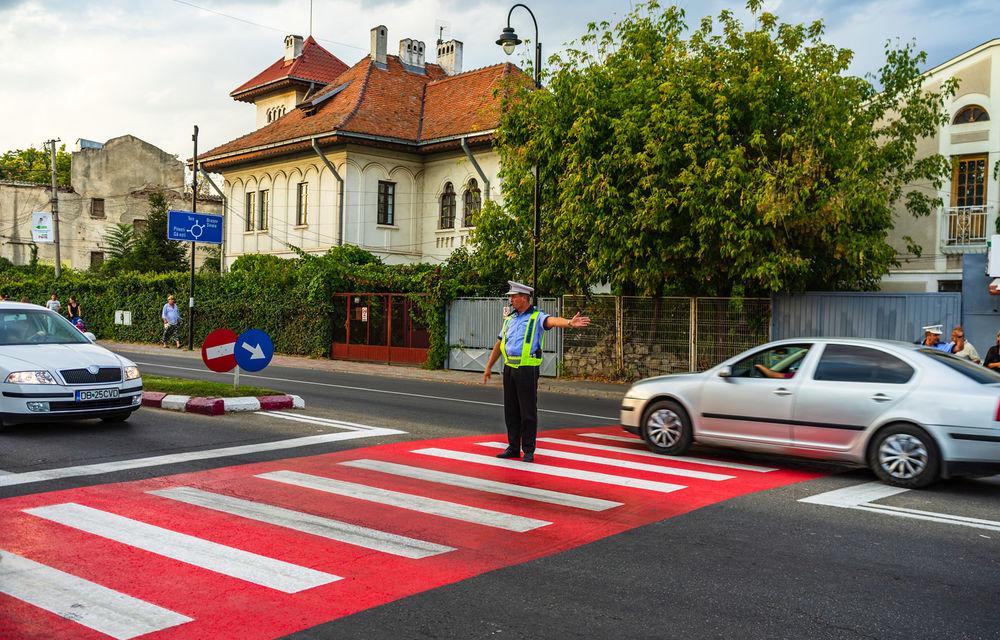 Amenzile rutiere s-au mărit cu peste 50% de la 1 ianuarie: plafonarea punctului de amendă nu poate intra încă în vigoare - Poza 1