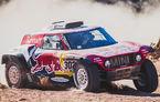 Raliul Dakar 2020: Toyota și Mini se luptă pentru supremație în cea mai dură etapă de rally raid din lume